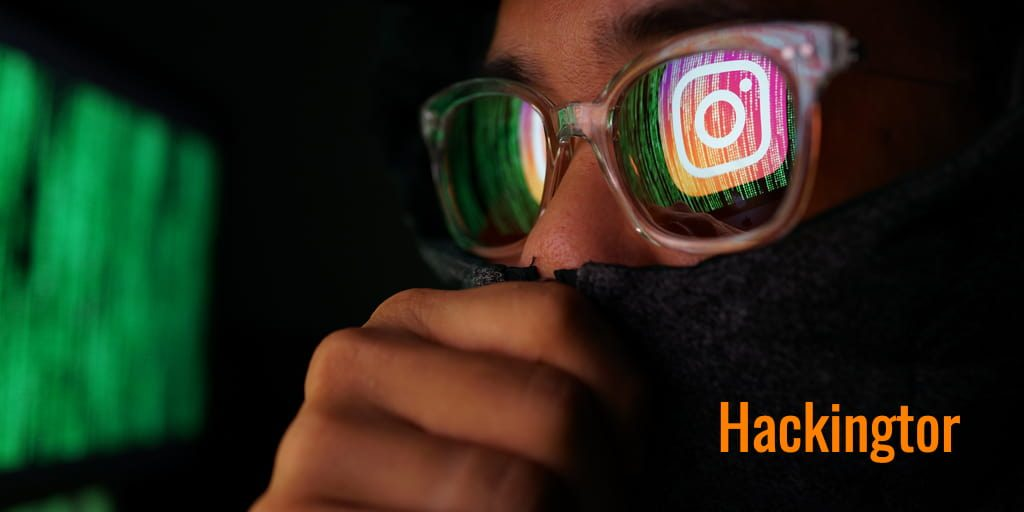 Espiar Instagram con Hackingtor