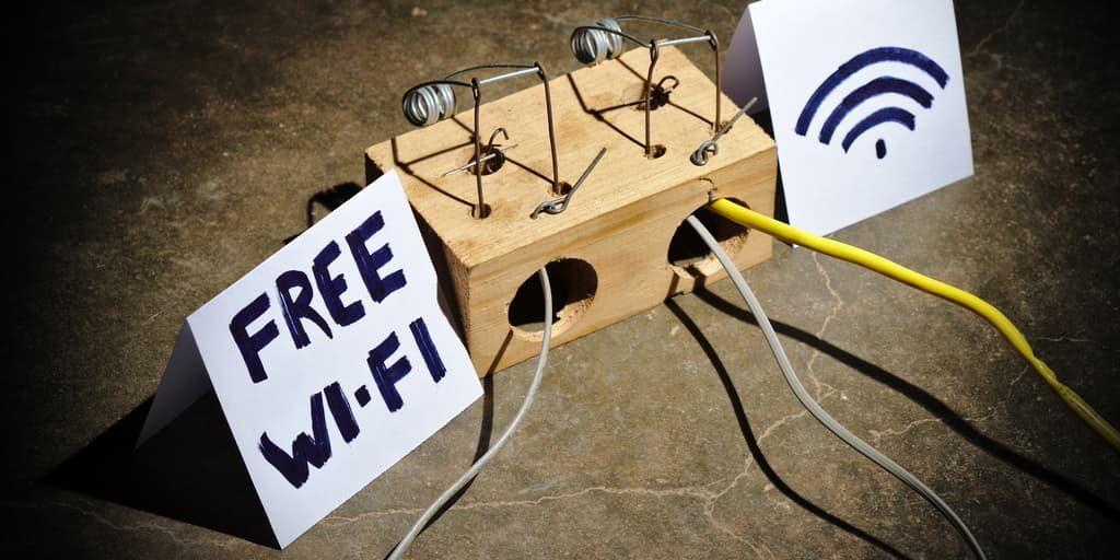 5 métodos para Hackear Wifi